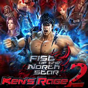Kens Rage 2