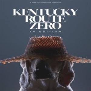 Buy Kentucky Route Zero PS4 Compare Prices