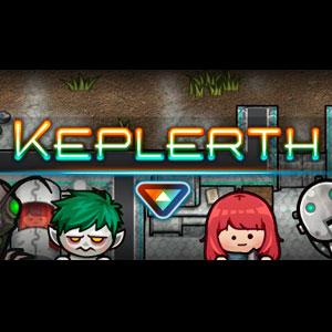 Keplerth