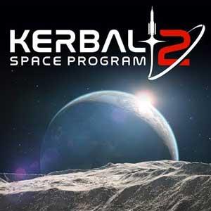 Buy Kerbal Space Program 2 CD Key Compare Prices
