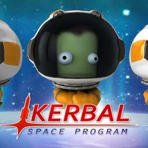 Buy Kerbal Space Program PS4 Game Code Compare Prices