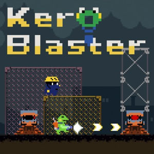 Buy Kero Blaster Nintendo Switch Compare Prices