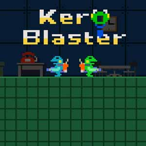Buy Kero Blaster CD Key Compare Prices
