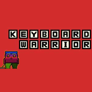 Buy Keyboard Warrior CD Key Compare Prices
