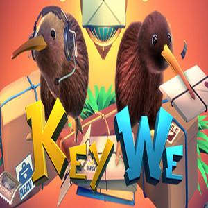 Buy KeyWe CD Key Compare Prices