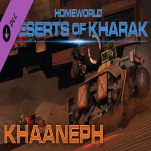 Khaaneph Fleet Pack