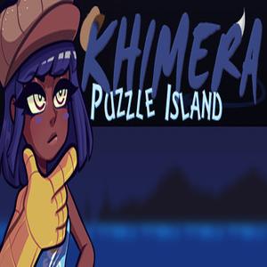 Khimera Puzzle Island