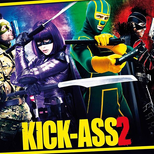 Buy Kick-Ass 2 3DS Download Code Compare Prices