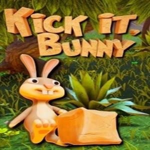Buy Kick it Bunny Xbox Series Compare Prices