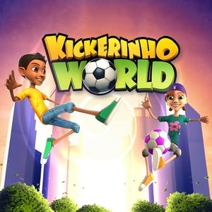 Kickerinho World