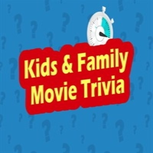 Kids and Family Movie Trivia