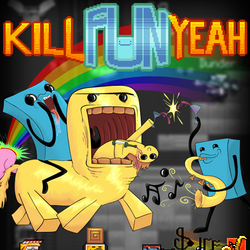 Buy Kill Fun Yeah CD Key Compare Prices