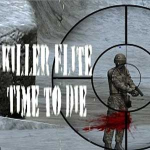 Buy Killer Elite Time to Die CD Key Compare Prices