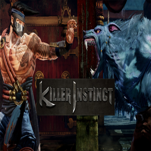 how to play killer instinct on xbox 360