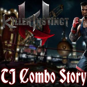 Killer Instinct TJ Combo