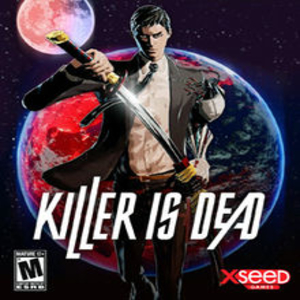 Buy KILLER IS DEAD Xbox One Compare Prices
