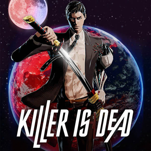 Buy Killer is Dead PS3 Game Code Compare Prices