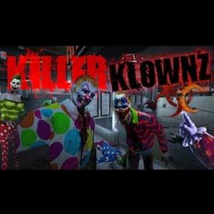 Killer Klownz