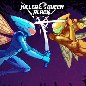 Buy Killer Queen Black Nintendo Switch Compare Prices