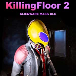 Buy Killing Floor 2 Alienware Mask CD Key Compare Prices