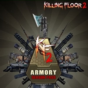 Killing Floor 2 Armory Season Pass