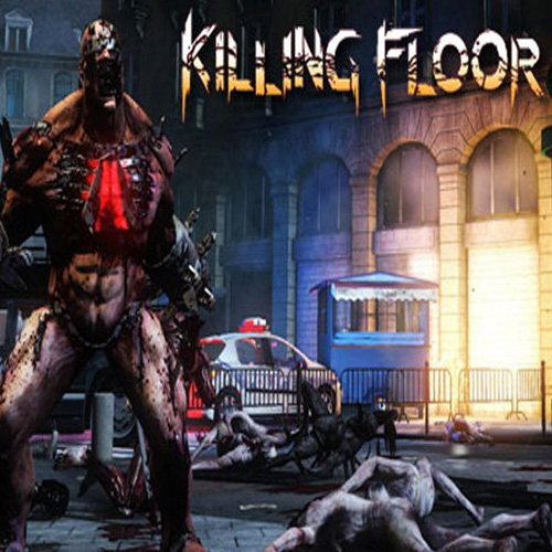 Buy Killing Floor 2 PS4 Game Code Compare Prices