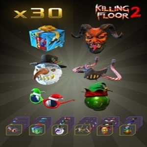 Buy Killing Floor 2 Christmas 2020 Full Gear Bundle Xbox One Compare Prices