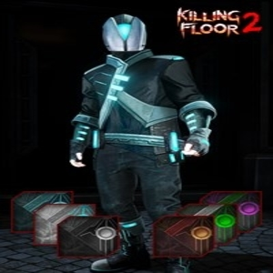 Buy Killing Floor 2 Cyberpunk Outfit Bundle PS4 Compare Prices