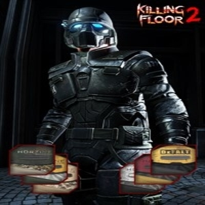 Killing Floor 2 Horzine Mark 7 Suit Bundle