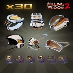 Killing Floor 2 Interstellar Insanity Full Gear Bundle