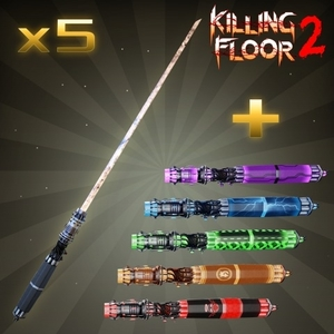Buy Killing Floor 2 Ion Thruster PS4 Compare Prices