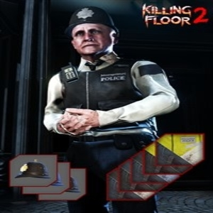 Buy Killing Floor 2 London Bobby Briar Uniform Bundle Xbox One Compare Prices