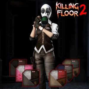 Buy Killing Floor 2 Mrs Foster PS4 Compare Prices