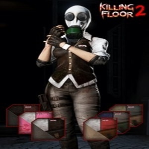 Killing Floor 2 Mrs Foster