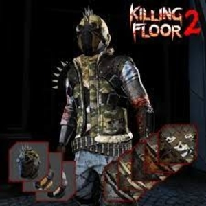 Buy Killing Floor 2 Wasteland Bundle PS4 Compare Prices