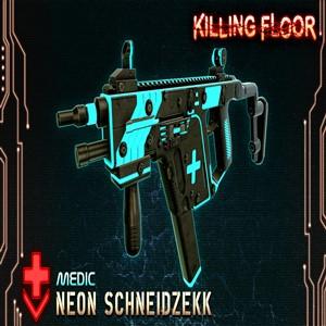 Killing Floor Neon Character Pack