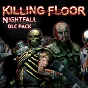Buy Killing Floor Nightfall Character Pack CD Key Compare Prices