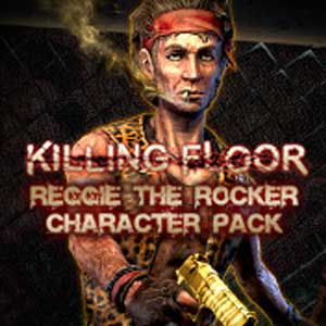 Buy Killing Floor Reggie the Rocker Character Pack CD Key Compare Prices