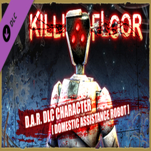 Killing Floor Robot Special Character Pack