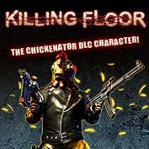 Buy Killing Floor The Chickenator Pack CD Key Compare Prices