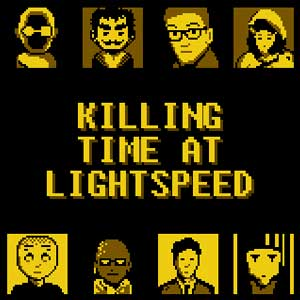 Buy Killing Time at Lightspeed CD Key Compare Prices