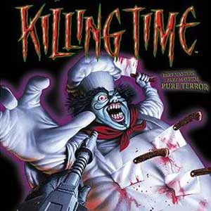 Buy Killing Time CD Key Compare Prices