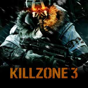Buy Killzone 3 PS3 Game Code Compare Prices
