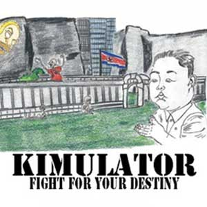 Buy Kimulator Fight For Your Destiny CD Key Compare Prices