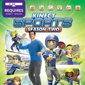Buy Kinect Sports 2 Xbox 360 Code Compare Prices