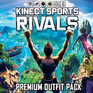 Kinect Sports Rivals Premium Outfit Pack