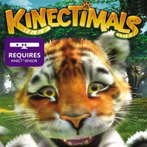 Buy Kinectimals Xbox 360 Code Compare Prices