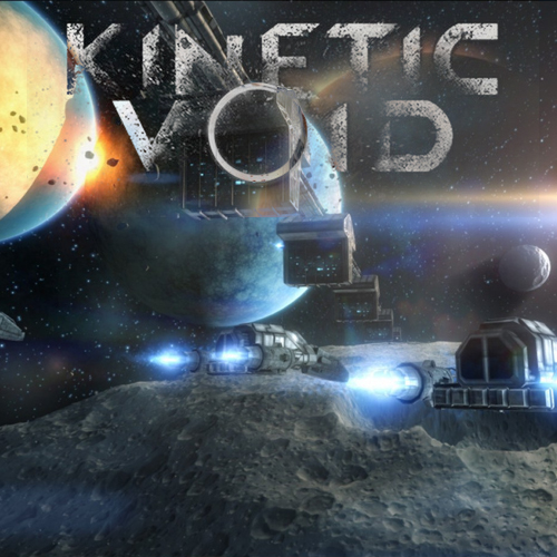 Buy Kinetic Void CD Key Compare Prices