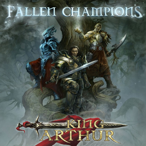 Buy King Arthur Fallen Champions CD Key Compare Prices