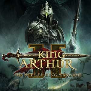 King Arthur The Role-playing Wargame